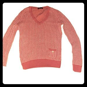 Loro Piana V-neck sweater (doesn't sell in stores)